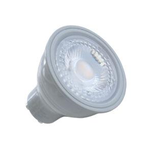5w Nordtronic Gu10 LED 3000K, Dæmpbar