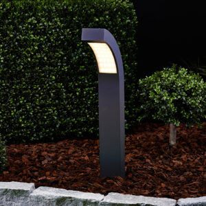 60 cm høj LED sokkellampe Lennik