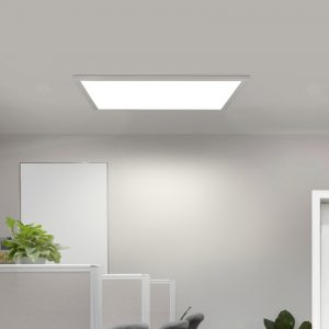 All-in-one LED-panel Edge, dagslys