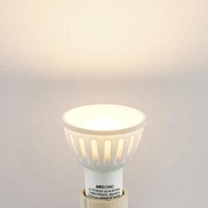 Arcchio LED-reflektor GU10 100° 5 W 2.700 K
