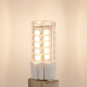 Arcchio LED-stiftsokkelpære G9 3,5 W 3.000 K