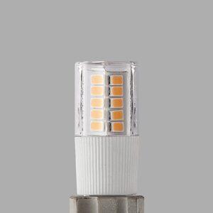 Arcchio LED-stiftsokkelpære G9 4,5 W 3.000 K