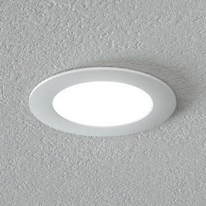 Arcchio Xavian LED indbygningslampe 3000 K 9,8 cm