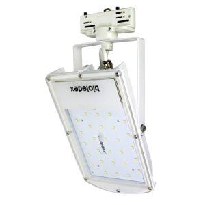 Astir LED-spotlight 3-faset 120° hvid 30 W 3.000K