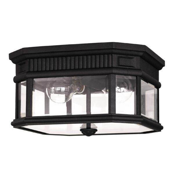 Cotswold Lane loftlampe, kantet til udendørs brug