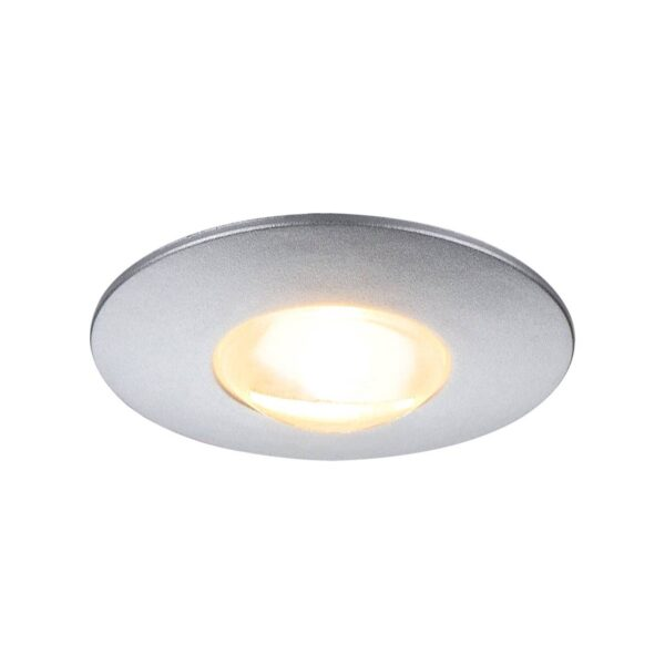 DEKLED LED-downlight med varmhvide LED