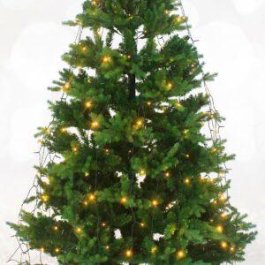 Deltaco smart juletræskæde DEL4350024