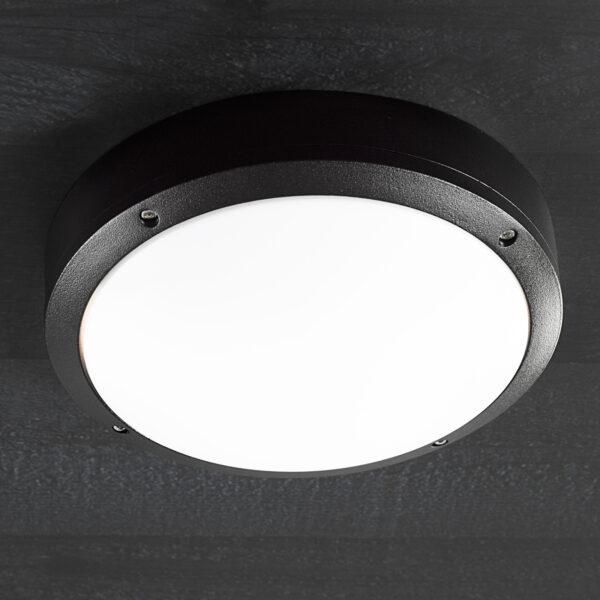Desi 28 - en loftlampe til udendørs brug