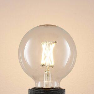 E27 4 W 2.700 K LED-pære filament kan dæmpes, klar
