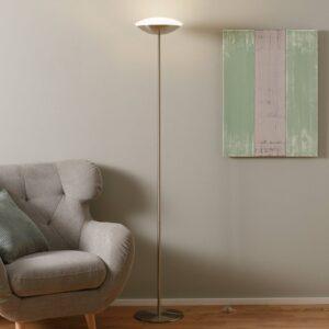 EGLO connect Frattina-C LED-uplight lampe