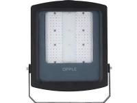 EIFEL LED projektør, 90W/840, 11250 lumen, sort, 100° IK08, IP65 STANDARD