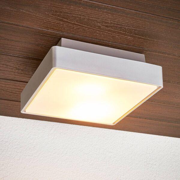 Enkel KÖSSEL udendørs loftlampe