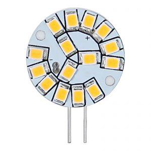 G4 12V 2 W 827 LED-stift