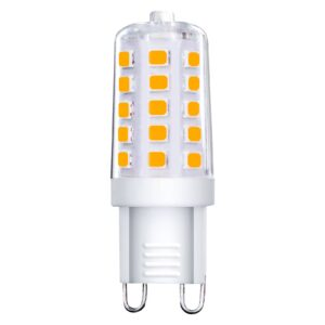 G9 3W 927 LED stiftpære klar