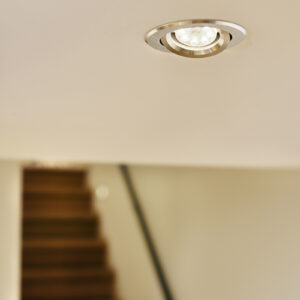 GU10 4,6W 840 HV LED-reflektor 36°