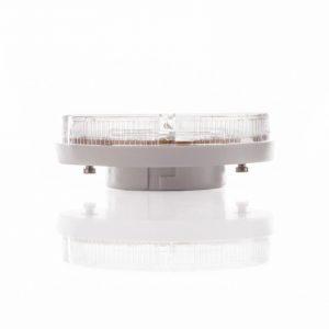 GX53 3W LED-pære, 350 lm, 3.000/4.000/6.500K