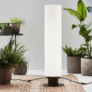Garden 24 Cylinder LED-gulvlampe, højde 110 cm