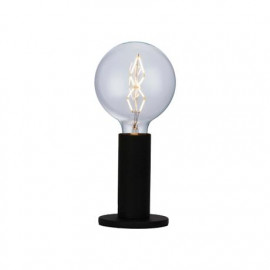 Halo Design ELEGANCE Bordlampe E27 sort