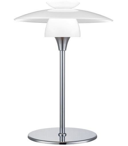 Halo Design Scandinavian Bordlampe