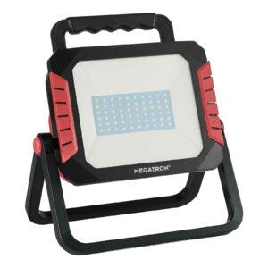 Helfa XL LED-spotlight med batteri, 30 W