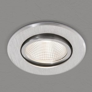 Justerbar LED-indbygget projektør Ilja