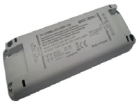 LED DRIVER 12VDC 0-60W, 0-5A, Dimmable IP40