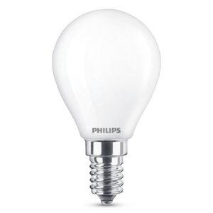 LED dråbepære E14 2,2W varmhvid 250 lumen