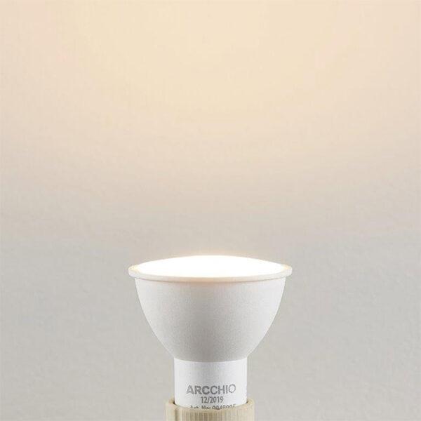 LED-reflektor GU10 7W 3.000K 120°