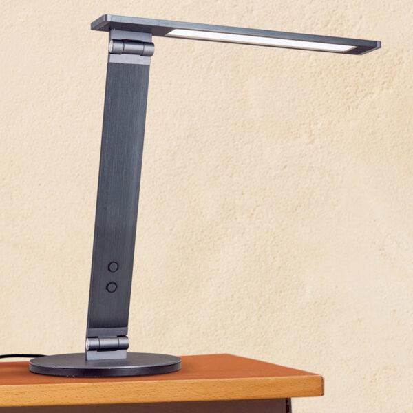 LED-skrivebordslampe Karina af høj kvalitet