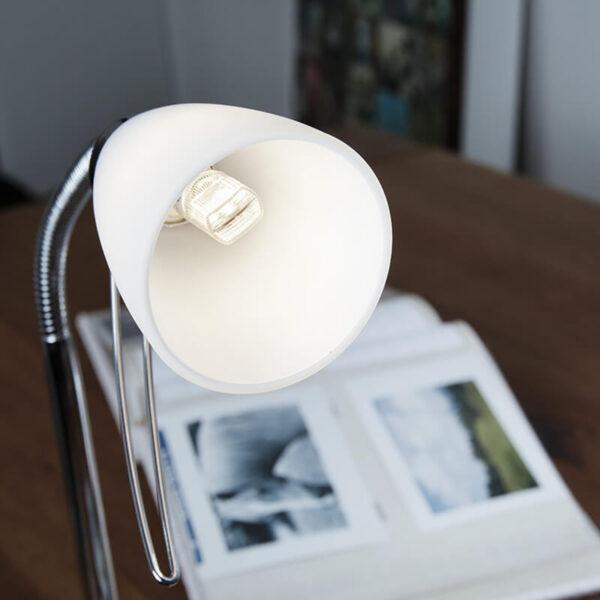 LED-stiftpære G9 3,8W, universalhvid, 470 lm
