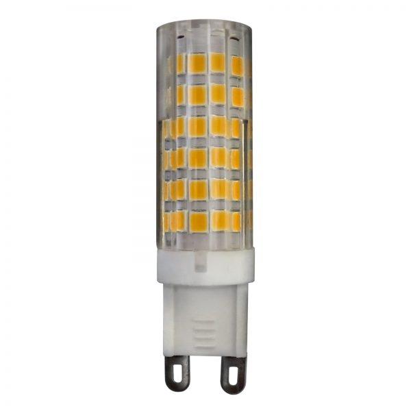 LED-stiftsokkel G9 6W 3.000K