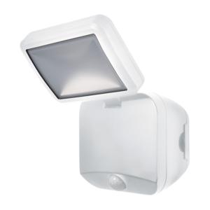 LEDVANCE Battery LED Spotlight Single 4W/840, hvid