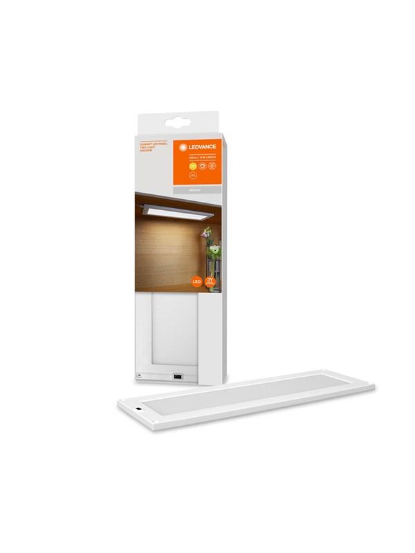 LEDVANCE Cabinet LED Panel 10W/830 100 mm