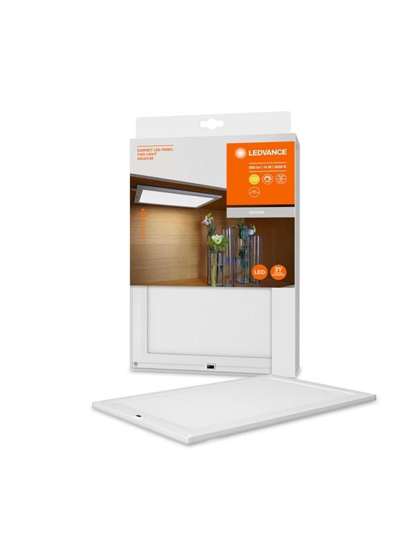 LEDVANCE Cabinet LED Panel 14W/830 200 mm