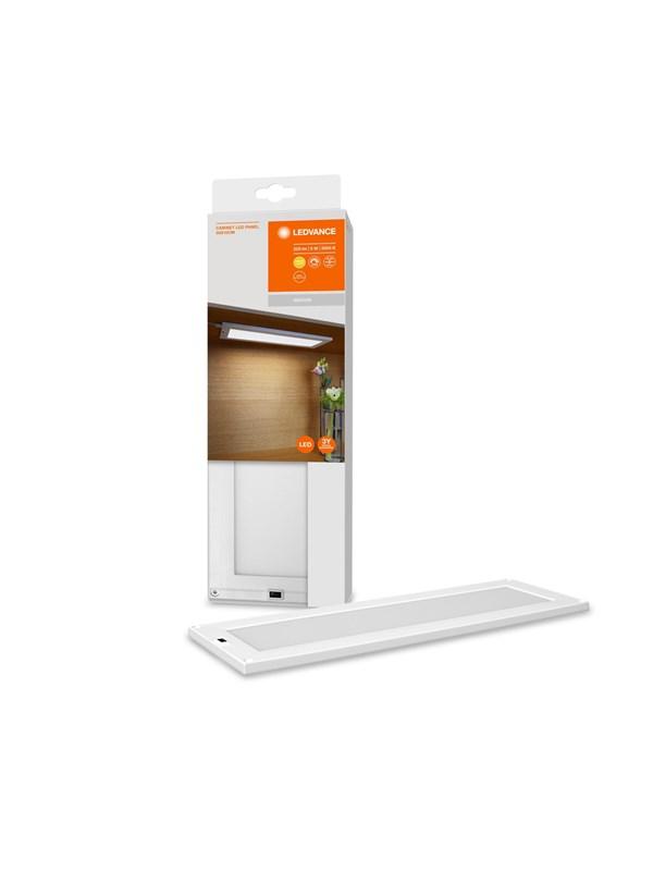 LEDVANCE Cabinet LED Panel 5W/830 100 mm