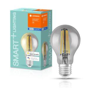 LEDVANCE SMART+ Bluetooth E27 LED Smoke 6 W 2700K