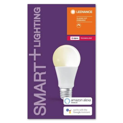 LEDvance Smart+ E27 - Dimmable White - Zigbee