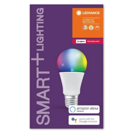 LEDvance Smart+ E27 - Multicolor - Zigbee