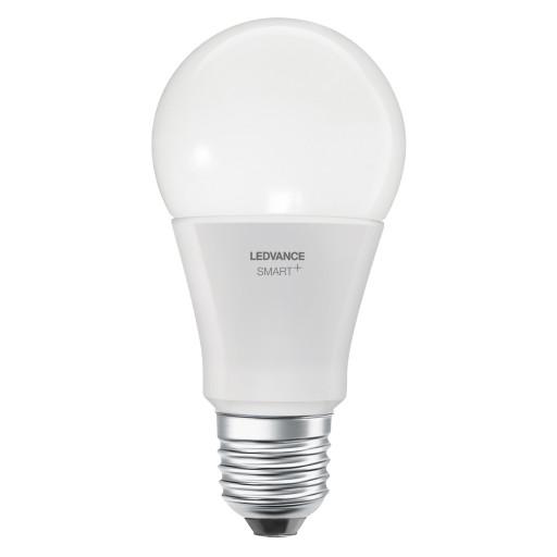 LEDvance Smart+ Standard, 9,5W Tunable White E27, WiFi