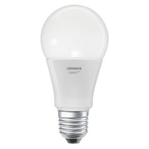 LEDvance Smart+ Standard 9W Tunable White E27, WiFi