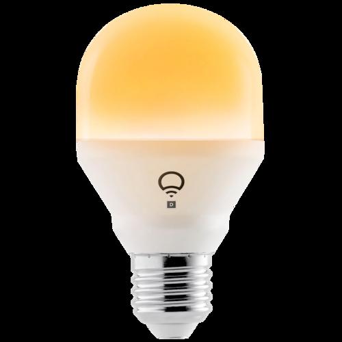 LIFX Mini Day&Dusk LED pære (E27)