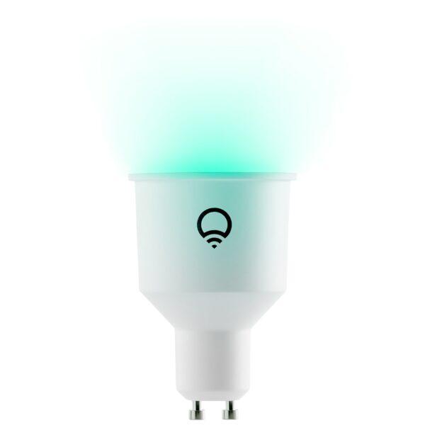 LIFX Smart RGB LED spotlys 2 stk. (GU10)