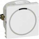 LK FUGA - Lysdæmper LED 250 TOUCH IR med korrespondance, 1 modul, hvid