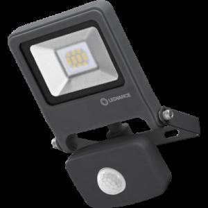 Ledvance Endura Flood sensor til udendørs spotlys 10W