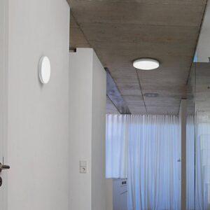 Ledvance Planon Frameless Round LED-panel Ø 30 cm