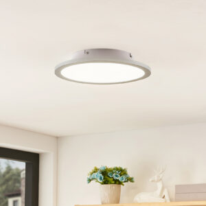 Lindby Narima LED-loftlampe, CCT, Ø 30 cm