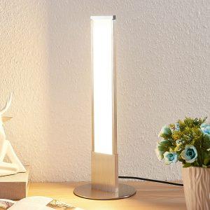 Lindby Smart Ibbe LED-bordlampe