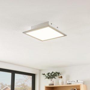 Lindby Stenley LED-panel, 4.000 K, 29 cm x 29 cm