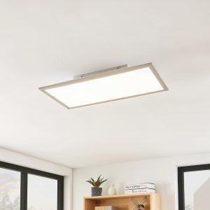 Lindby Stenley LED-panel, 4.000 K, 59 cm x 29 cm