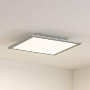 Lindby Zemmi LED-loftlampe, 40 x 40 cm